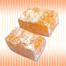 Turkish delight with dried apricots